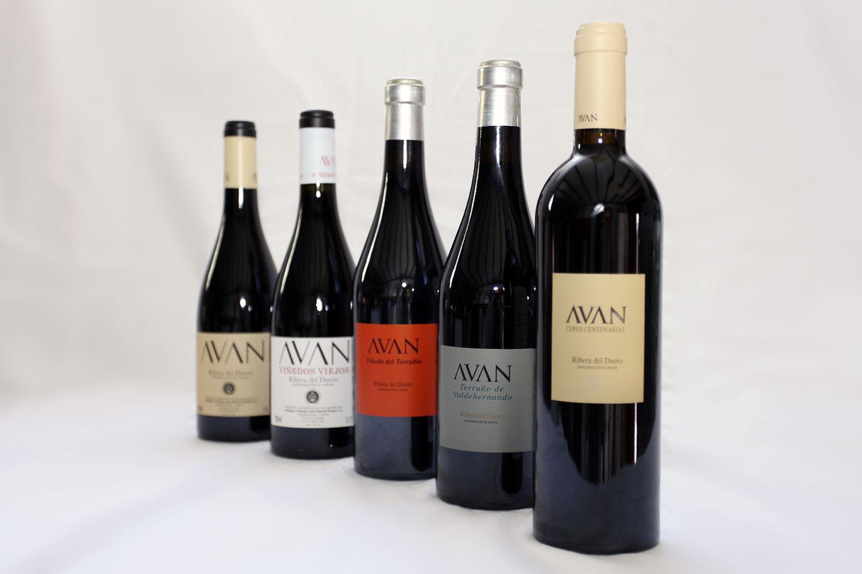 Distribuidores de vinos en Toledo