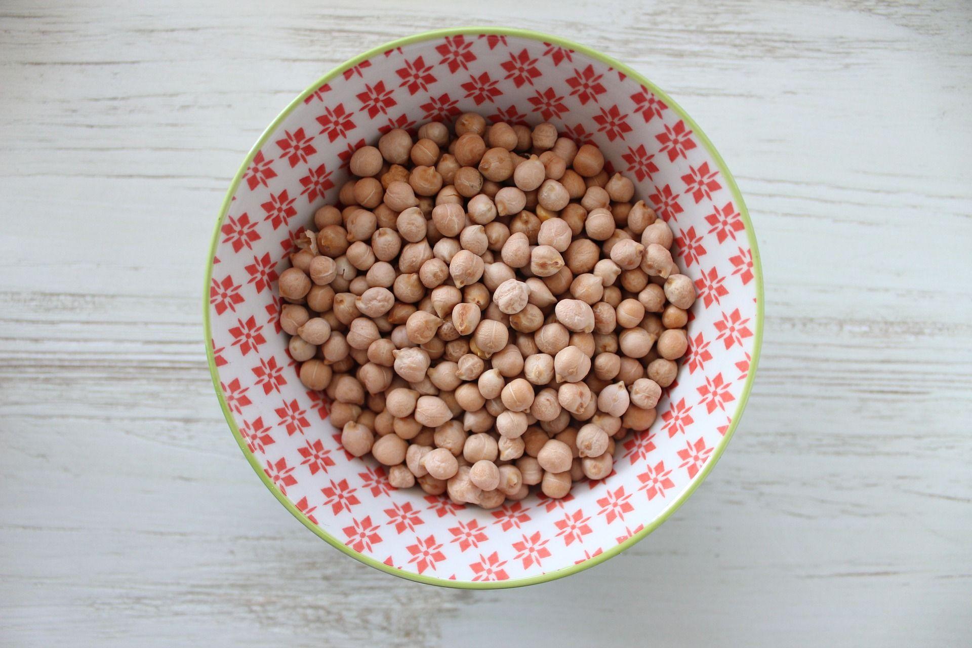 Distribución de legumbres seleccionadas para la hostelería en Madrid
