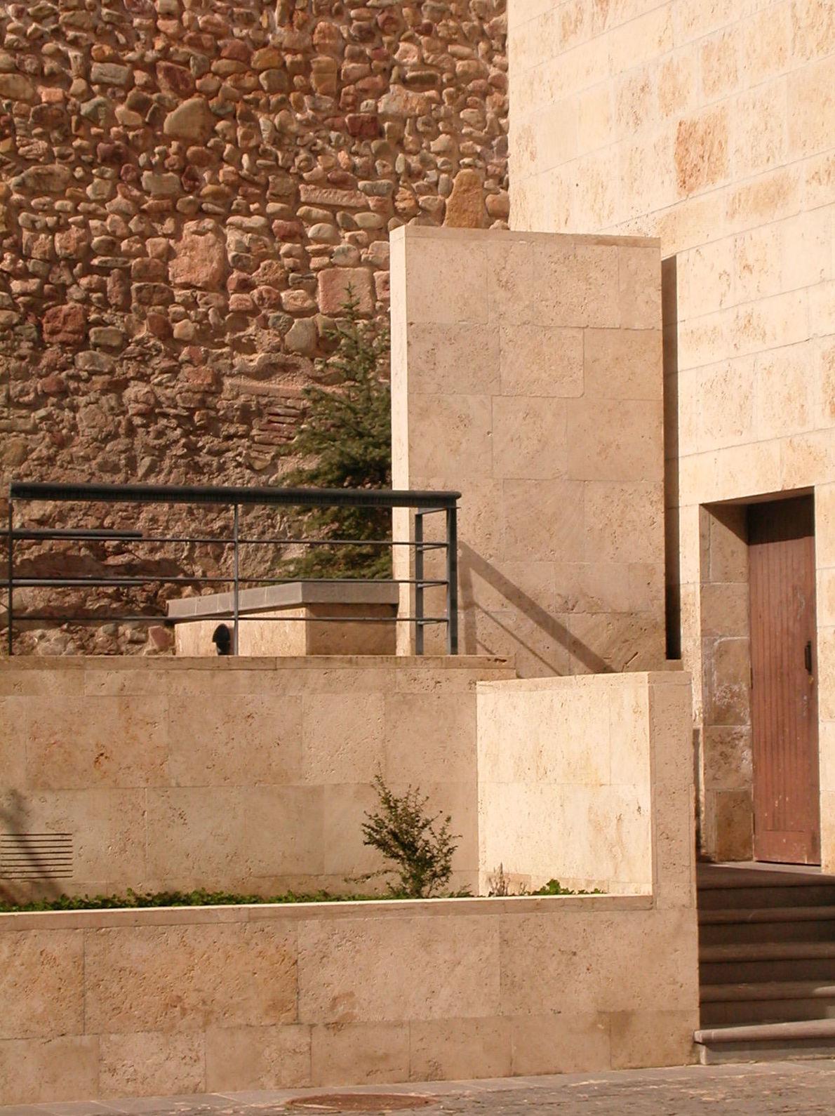 Foto 10 de Arquitectos en Zaragoza | Carlos Turégano Gastón - Arquitecto