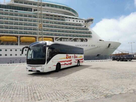 Foto 10 de Autocares en San Fernando | Rico Bus