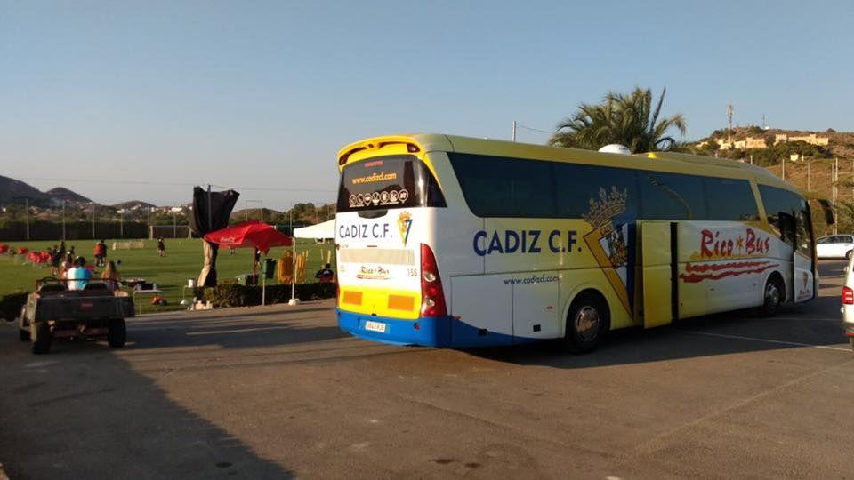 Foto 12 de Autocares en San Fernando | Rico Bus