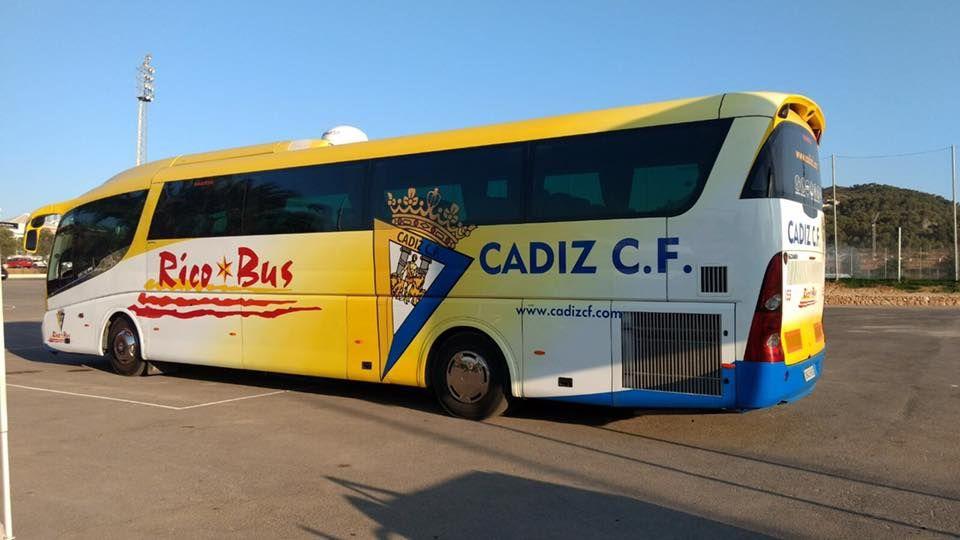 Foto 11 de Autocares en San Fernando | Rico Bus
