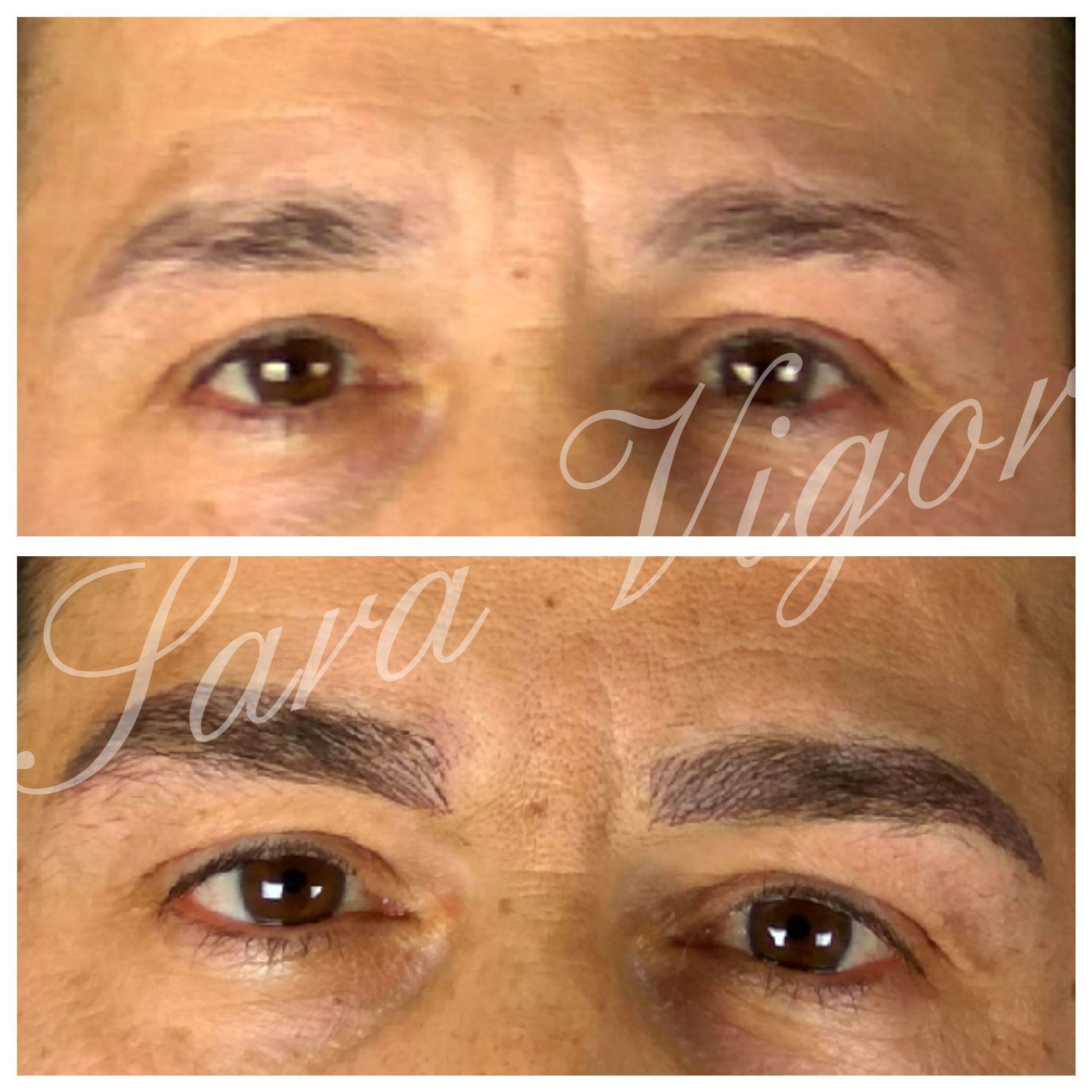 Foto 24 de Micropigmentación en  | Micropigmentación Sara Vigor