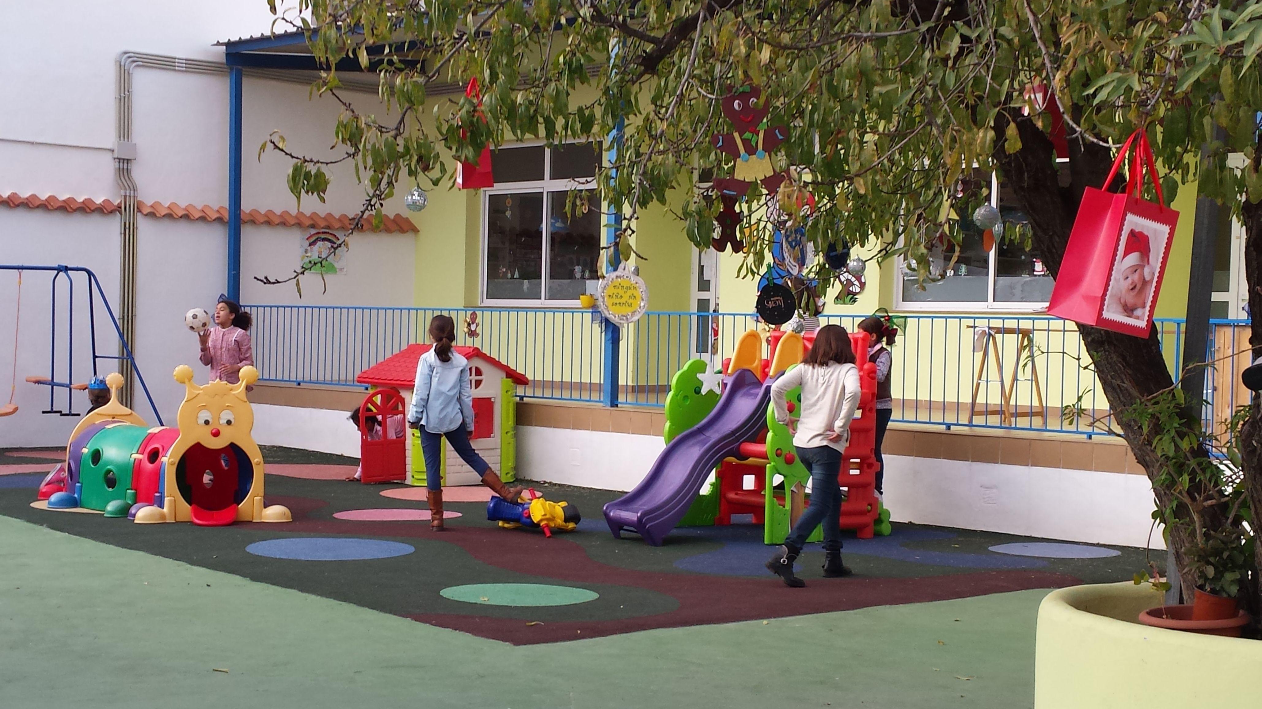 Foto 6 de Guarderías y Escuelas infantiles en  | Escuela infantil Los Siete Enanitos