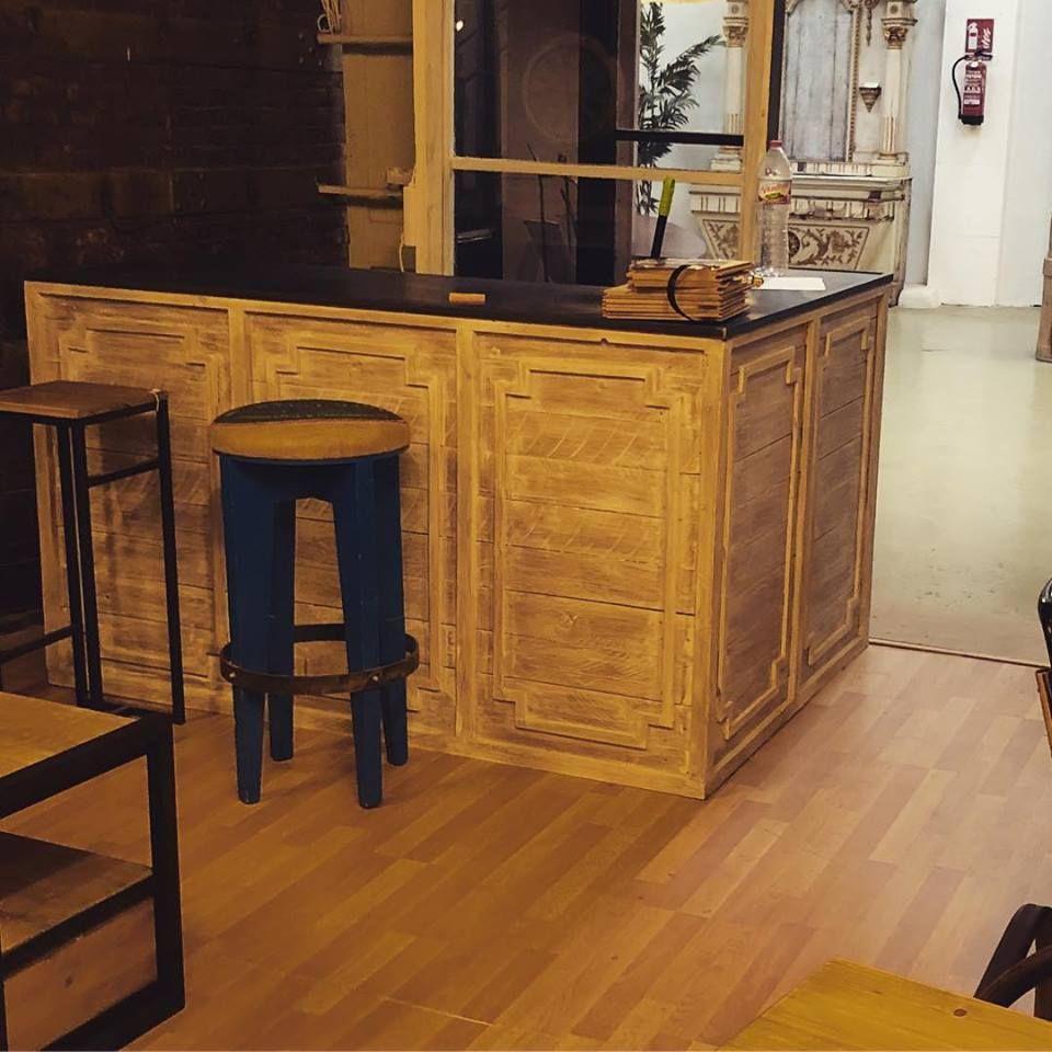 Muebles artesanales en Sant Cugat del Vallès