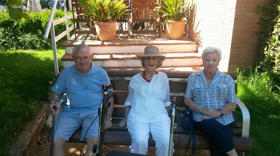 Foto 28 de Residencia geriátrica en Vilassar de Mar | Casa Pairal Fundación Privada