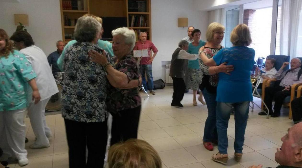 Organización de fiestas: Servicios de Casa Pairal Fundación Privada