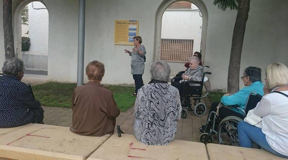 Foto 26 de Residencia geriátrica en Vilassar de Mar | Casa Pairal Fundación Privada