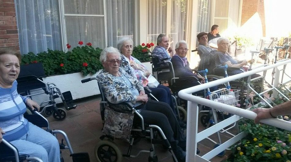Foto 17 de Residencia geriátrica en Vilassar de Mar | Casa Pairal Fundación Privada