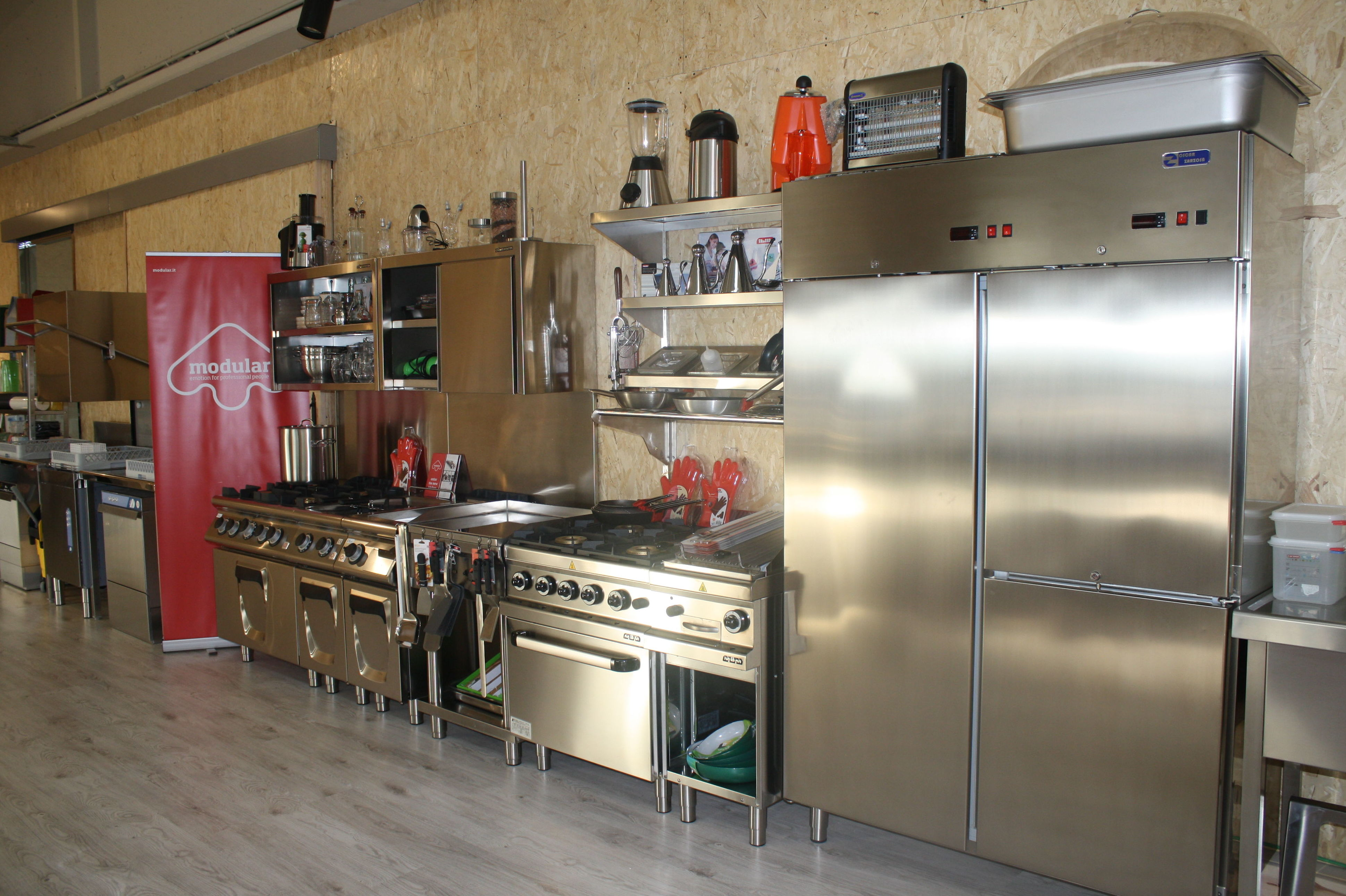 Foto 47 de Hostelería (instalaciones y suministros) en Medina de Pomar | FRL Equipamiento Hostelero