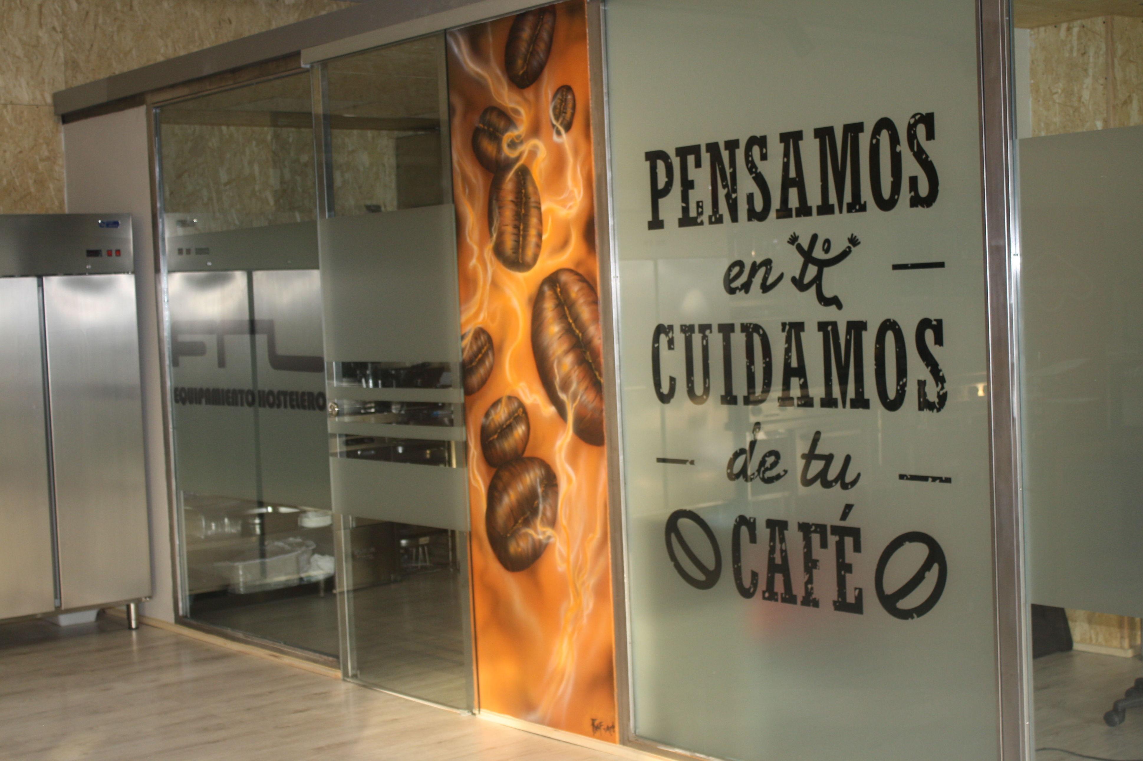 Foto 40 de Hostelería (instalaciones y suministros) en Medina de Pomar | FRL Equipamiento Hostelero