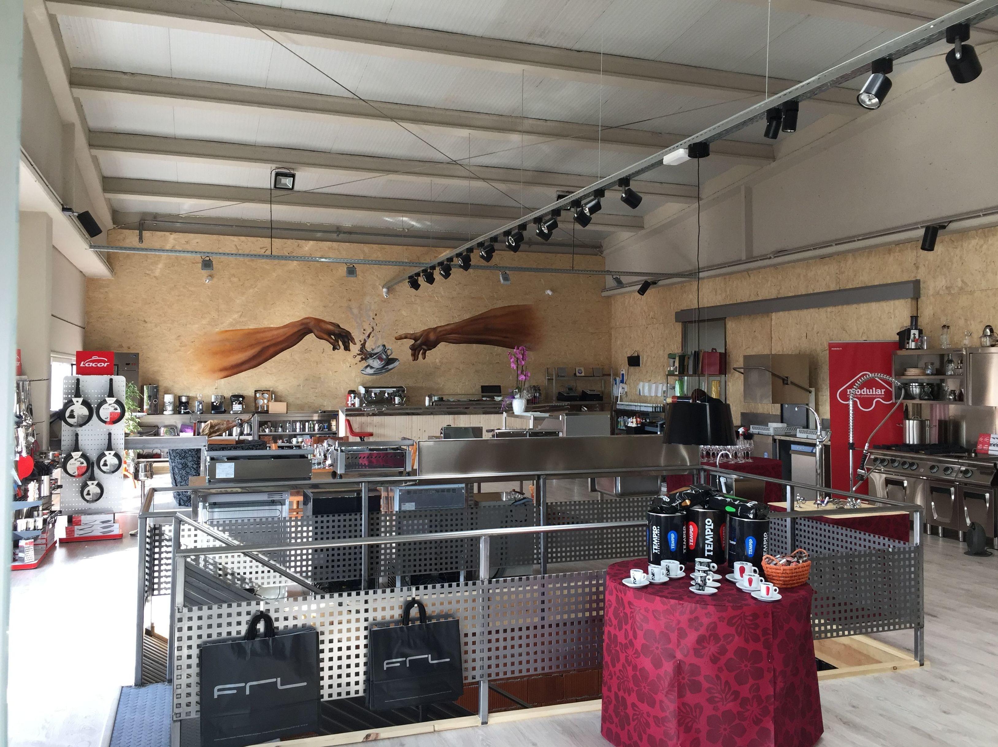 Foto 41 de Hostelería (instalaciones y suministros) en Medina de Pomar | FRL Equipamiento Hostelero