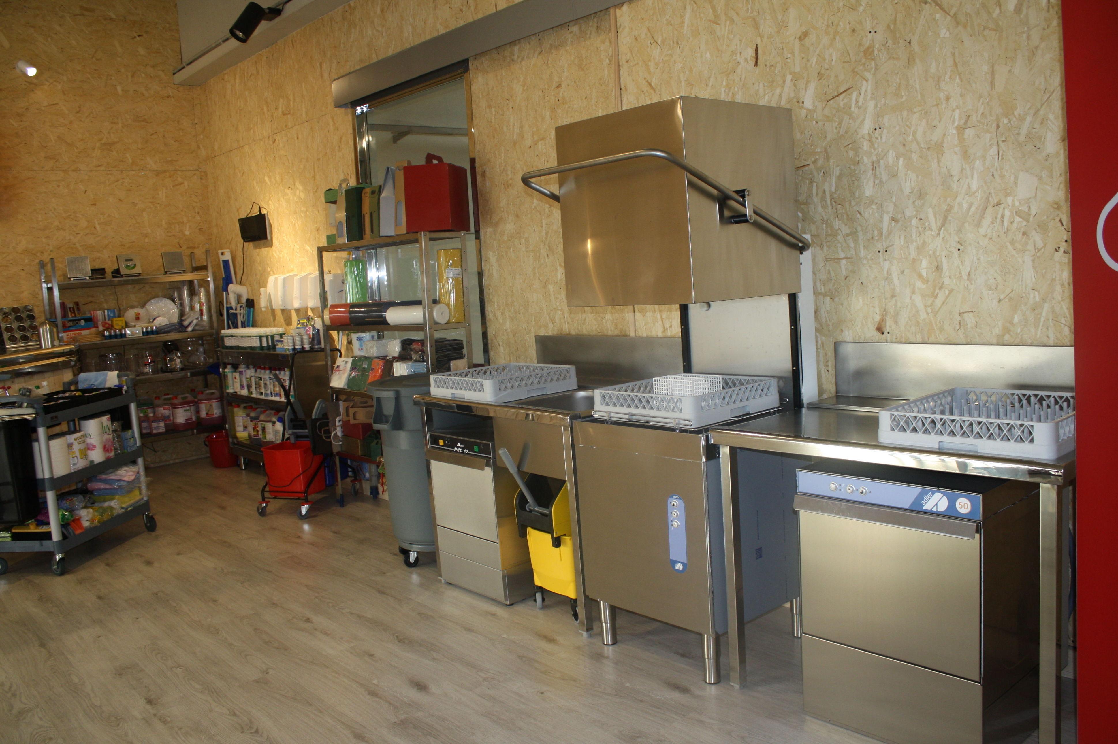 Foto 52 de Hostelería (instalaciones y suministros) en Medina de Pomar | FRL Equipamiento Hostelero