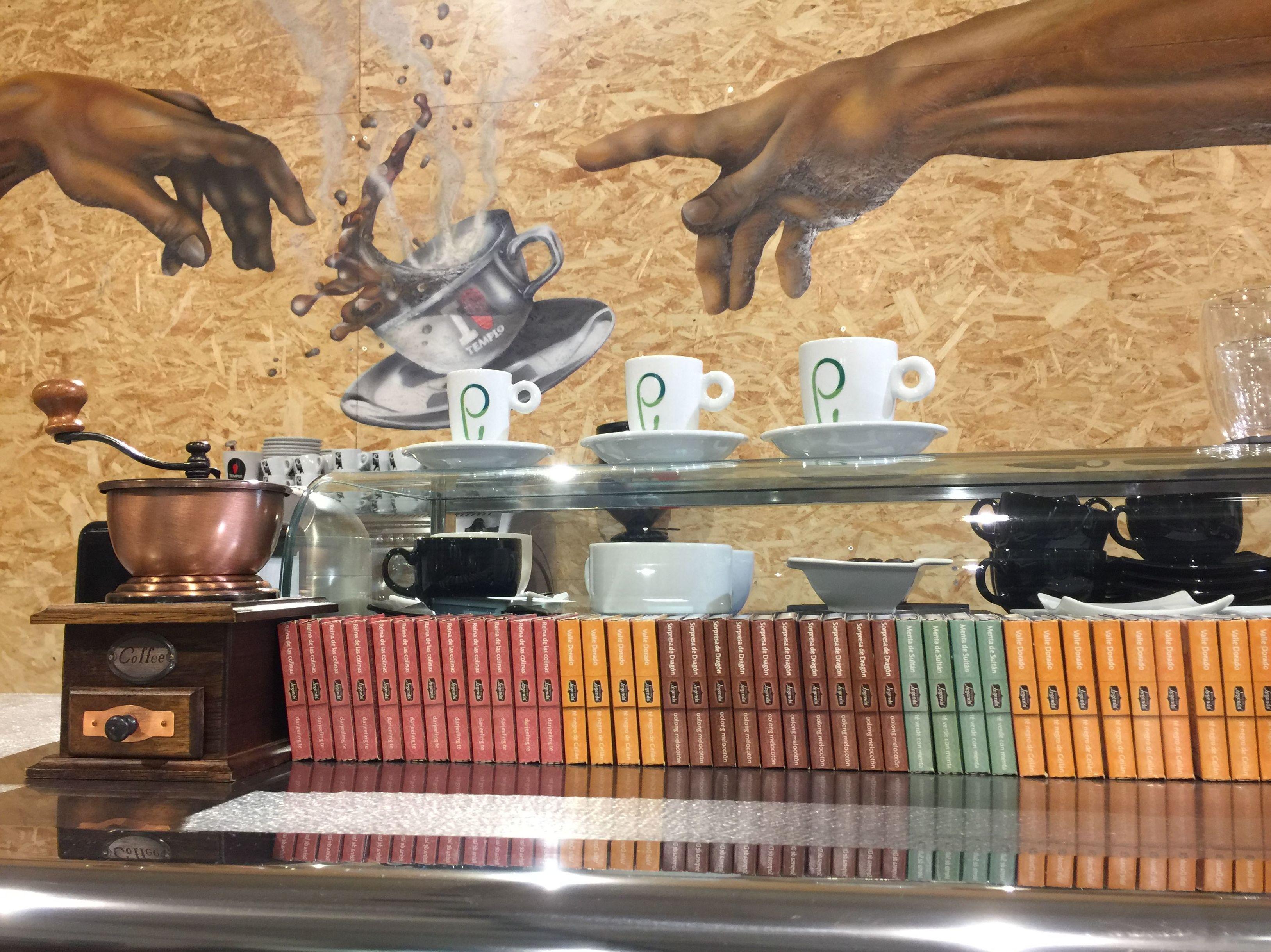 Foto 21 de Hostelería (instalaciones y suministros) en Medina de Pomar | FRL Equipamiento Hostelero