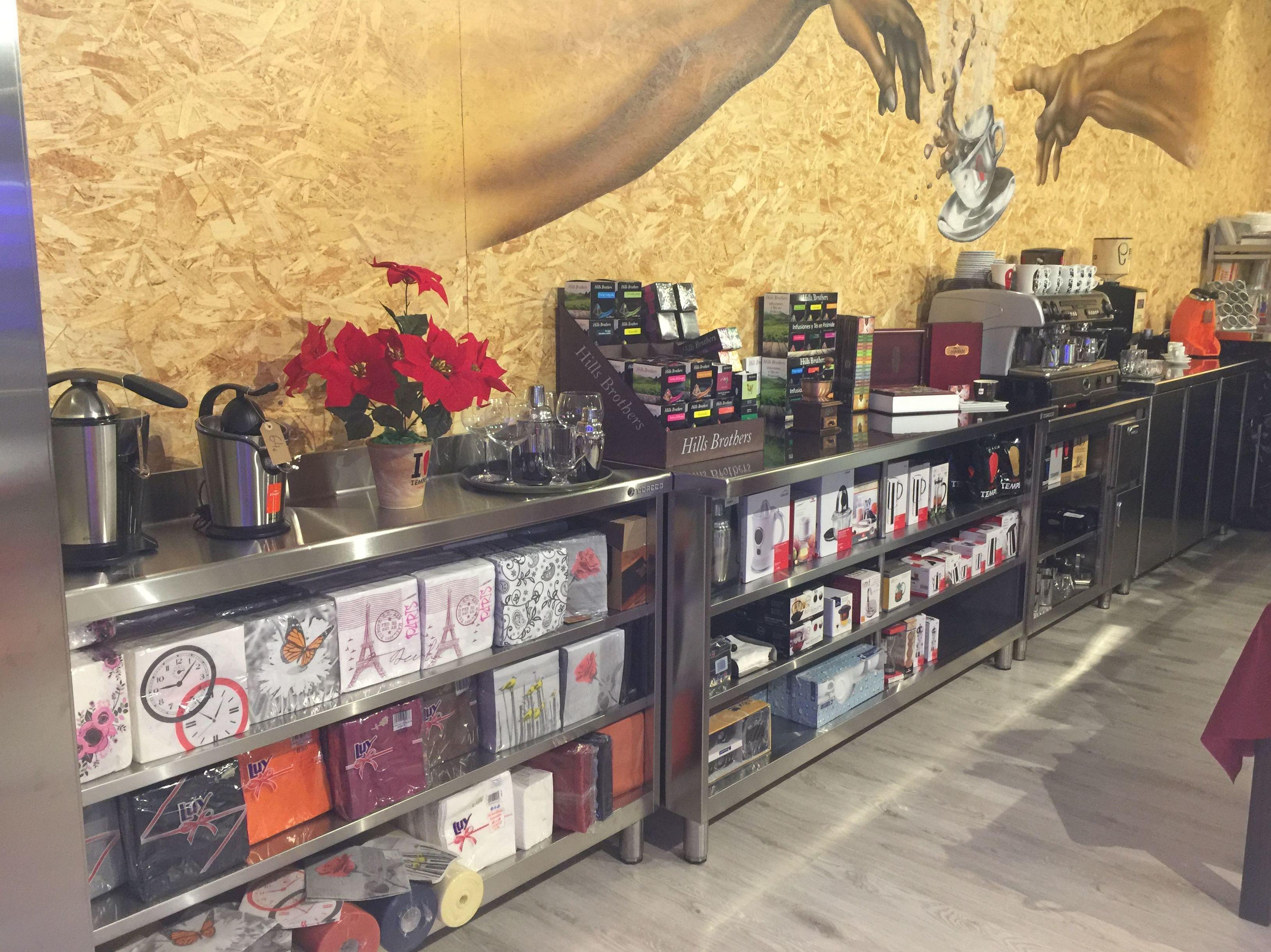 Foto 14 de Hostelería (instalaciones y suministros) en Medina de Pomar | FRL Equipamiento Hostelero