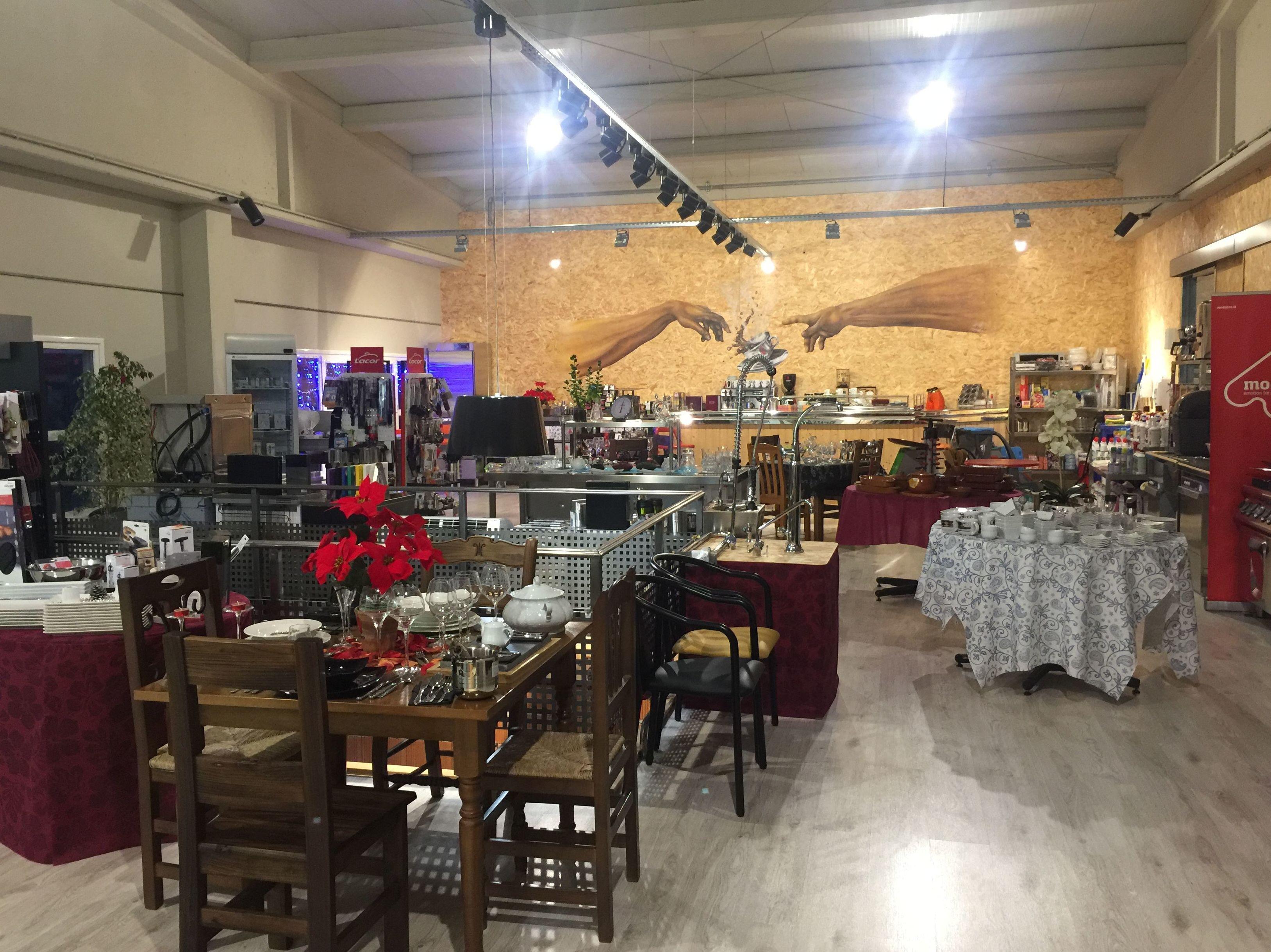 Foto 16 de Hostelería (instalaciones y suministros) en Medina de Pomar | FRL Equipamiento Hostelero