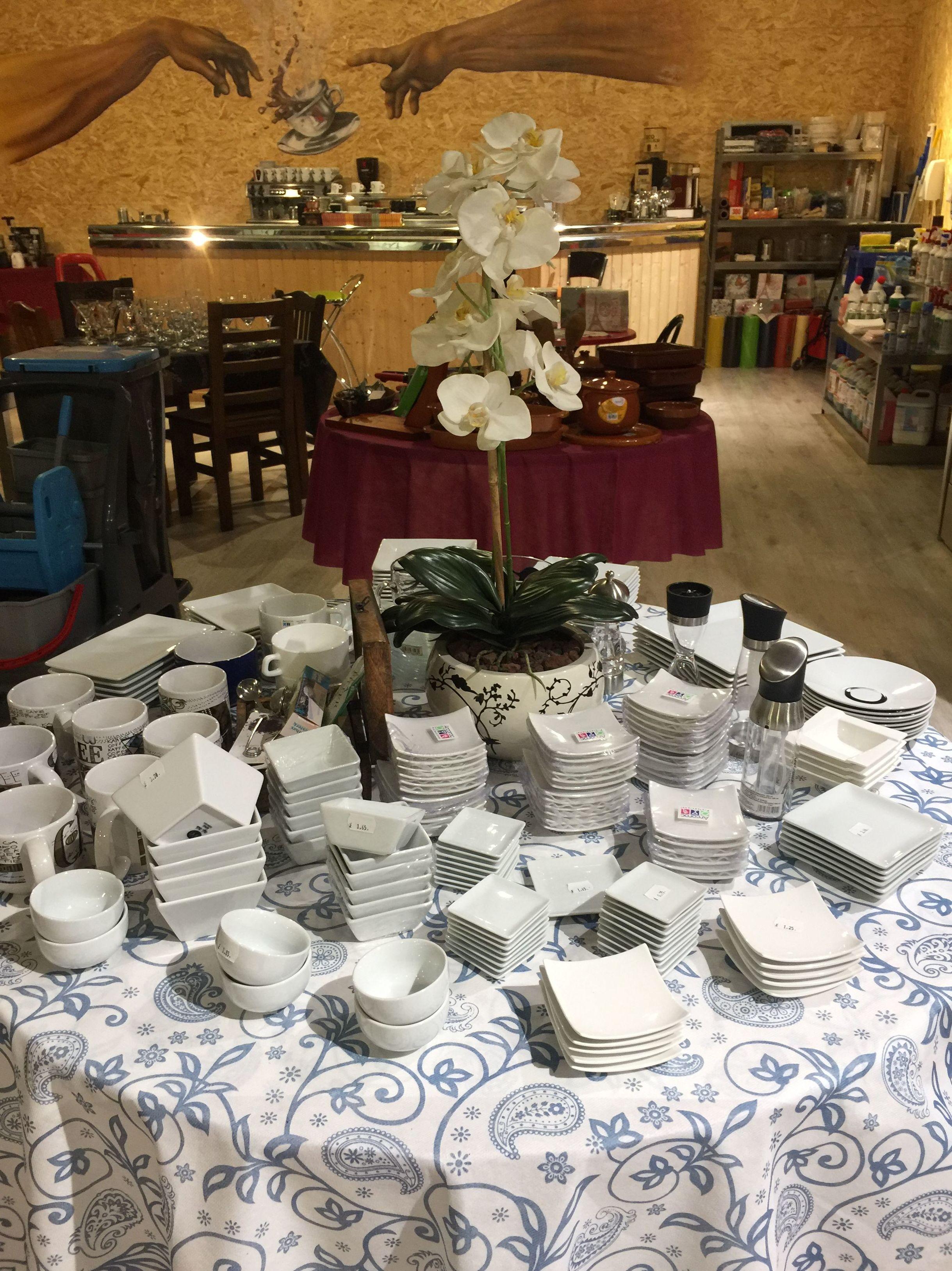Foto 37 de Hostelería (instalaciones y suministros) en Medina de Pomar | FRL Equipamiento Hostelero