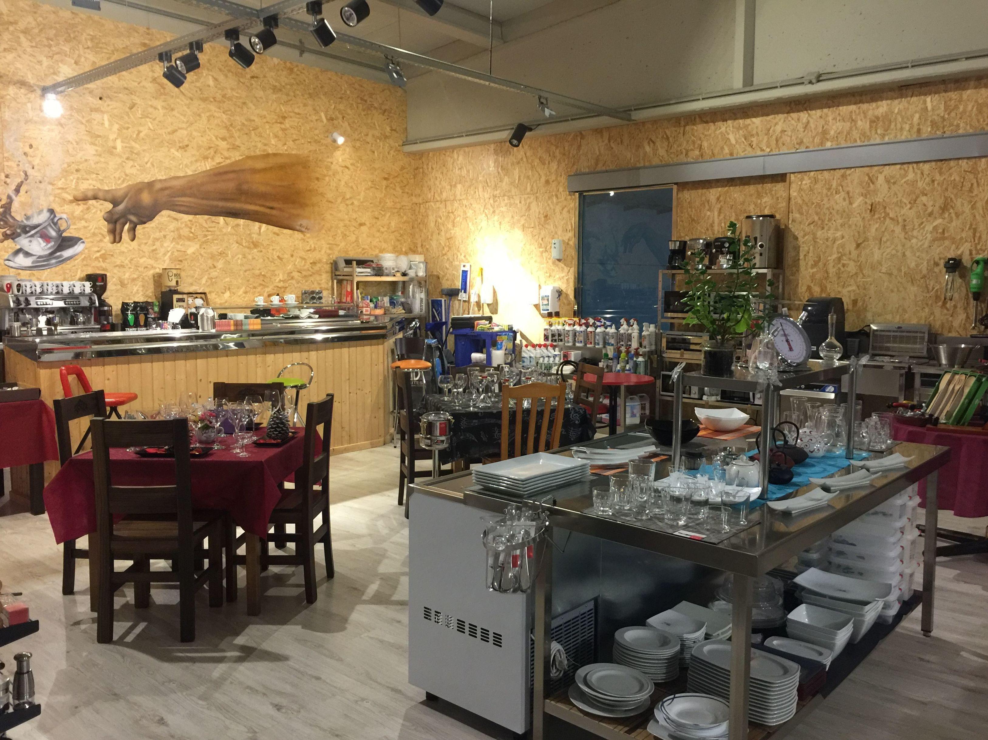 Foto 17 de Hostelería (instalaciones y suministros) en Medina de Pomar | FRL Equipamiento Hostelero