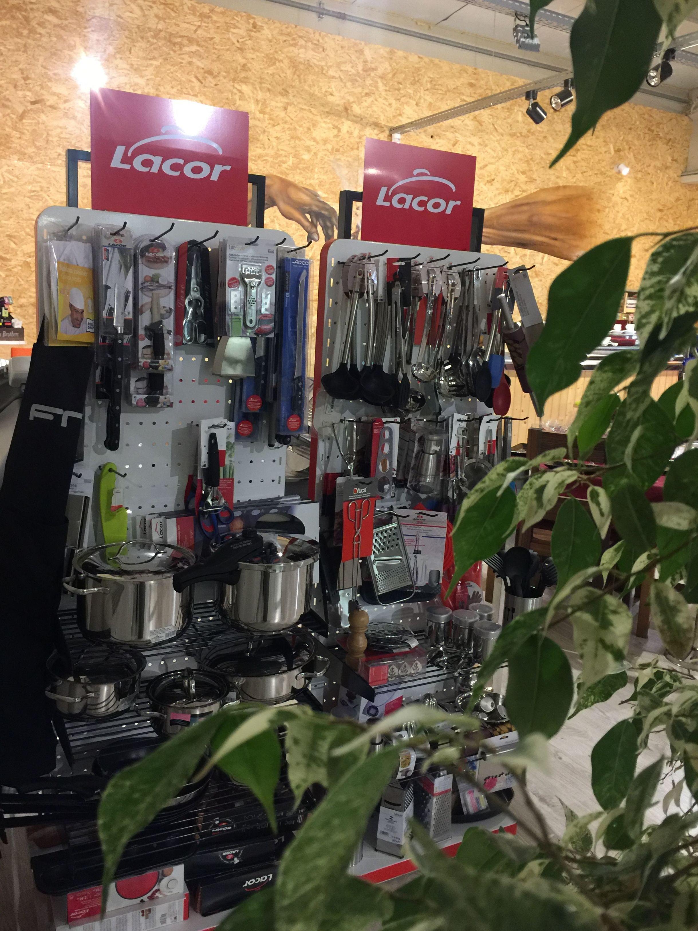 Foto 33 de Hostelería (instalaciones y suministros) en Medina de Pomar | FRL Equipamiento Hostelero
