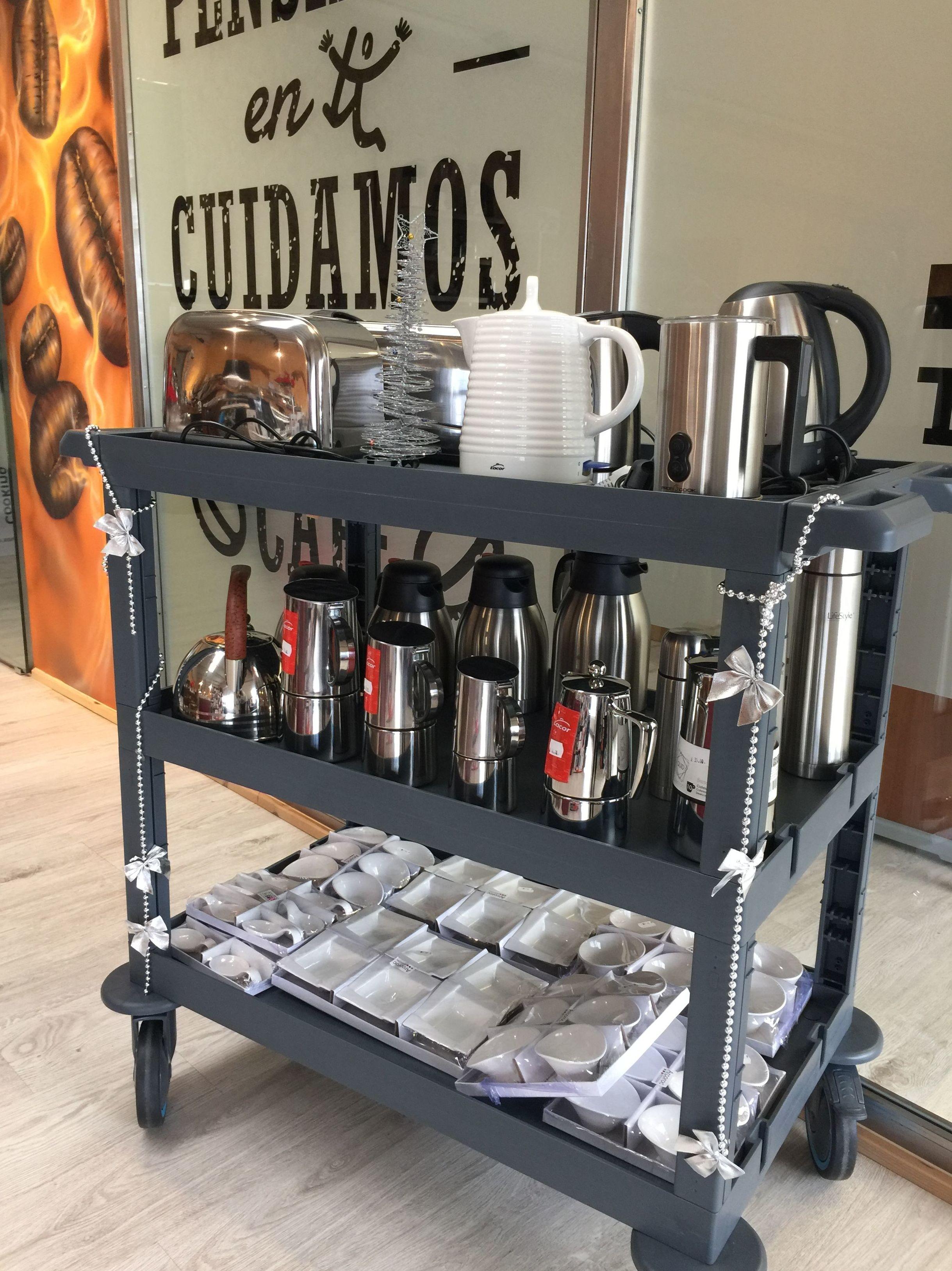 Foto 10 de Hostelería (instalaciones y suministros) en Medina de Pomar | FRL Equipamiento Hostelero