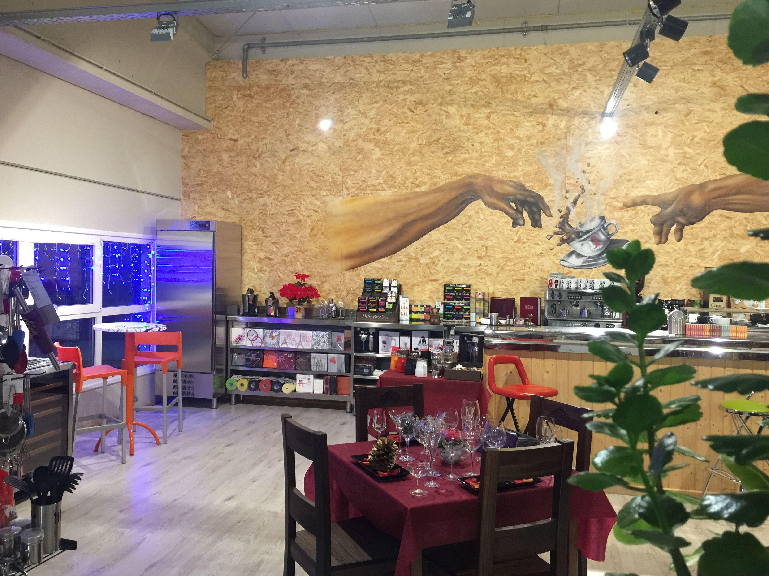 Foto 7 de Hostelería (instalaciones y suministros) en Medina de Pomar | FRL Equipamiento Hostelero