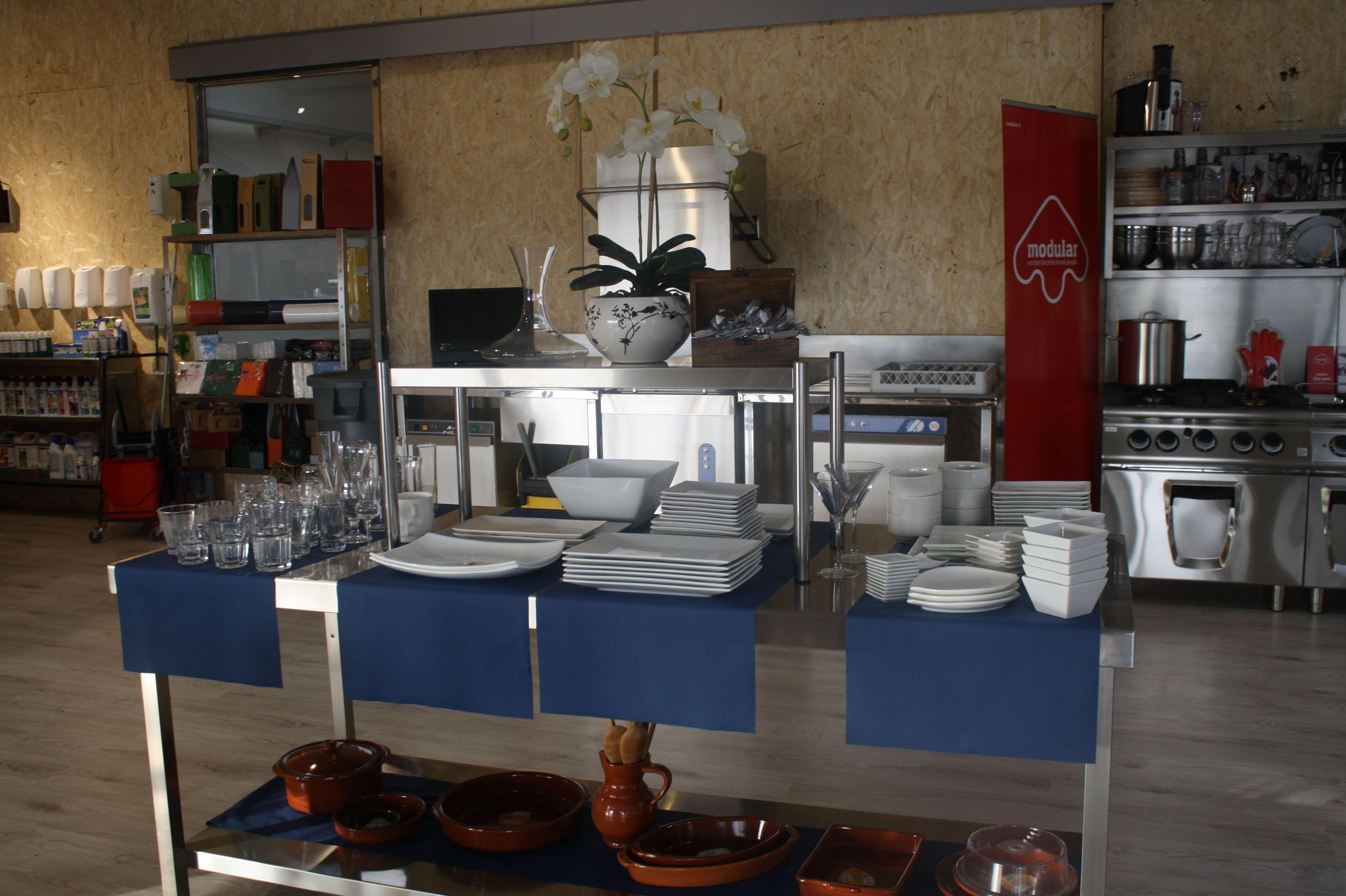 Foto 54 de Hostelería (instalaciones y suministros) en Medina de Pomar | FRL Equipamiento Hostelero