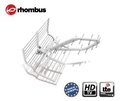 Antena Rhombus - FAGOR