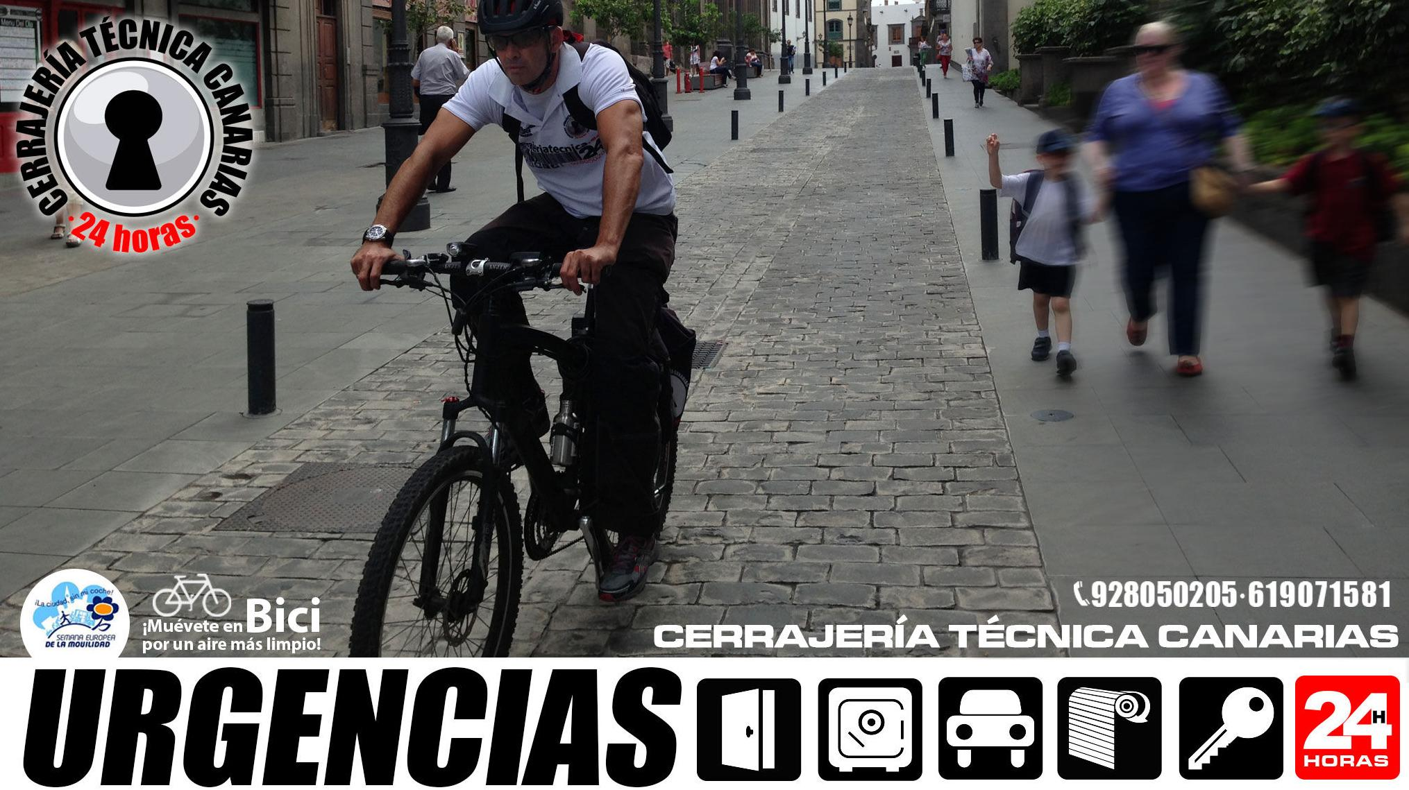 Foto 3 de Cajas fuertes en Las Palmas de Gran Canaria | Cerrajería Técnica Canarias