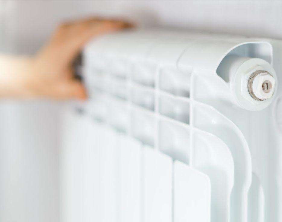 Calefacción: Servicios de Fontamadaba PHD