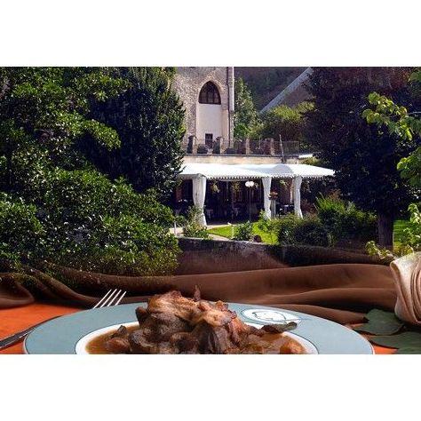 Menú especial: Servicios de Restaurante Lasa