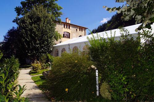 Restaurante Lasa, bodas y celebración de eventos en Bergara