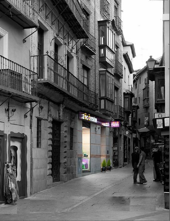 Foto 1 de Ópticas en Toledo | Óptica Zocovisión