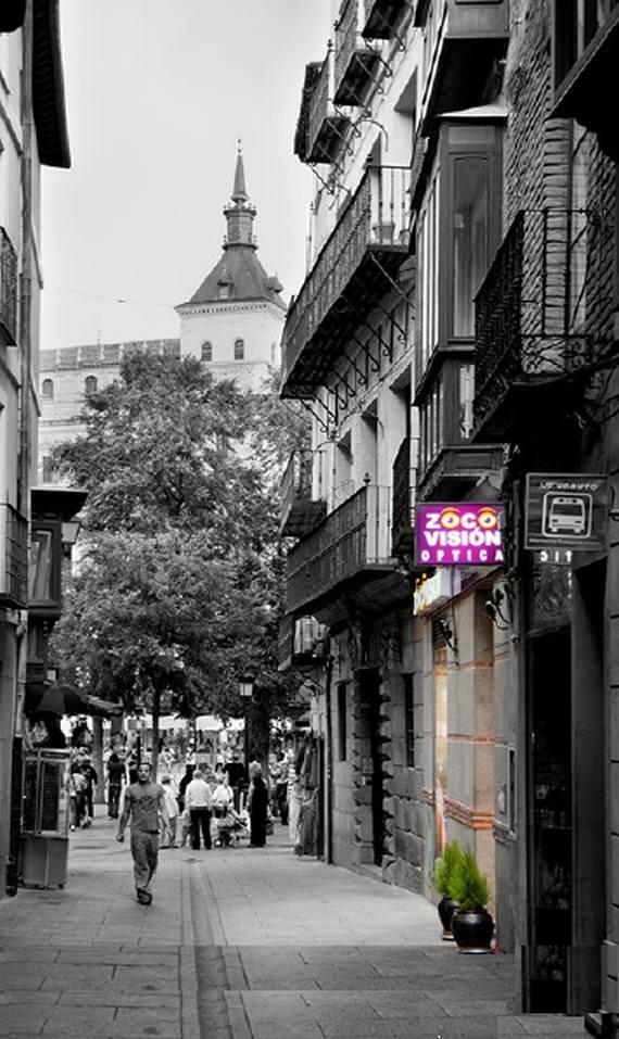 Foto 3 de Ópticas en Toledo | Óptica Zocovisión
