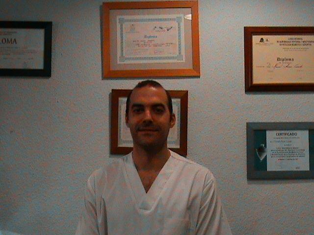 Foto 10 de Fisioterapia en Madrid | Ansón Manuel