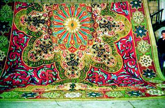 Foto 2 de Limpieza y conservación de alfombras y moquetas en Alonsótegui | Elefante Limpiezas
