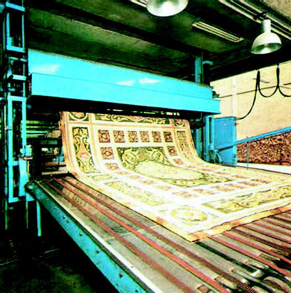 Foto 3 de Limpieza y conservación de alfombras y moquetas en Alonsótegui | Elefante Limpiezas