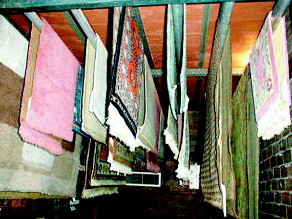 Foto 5 de Limpieza y conservación de alfombras y moquetas en Alonsótegui | Elefante Limpiezas
