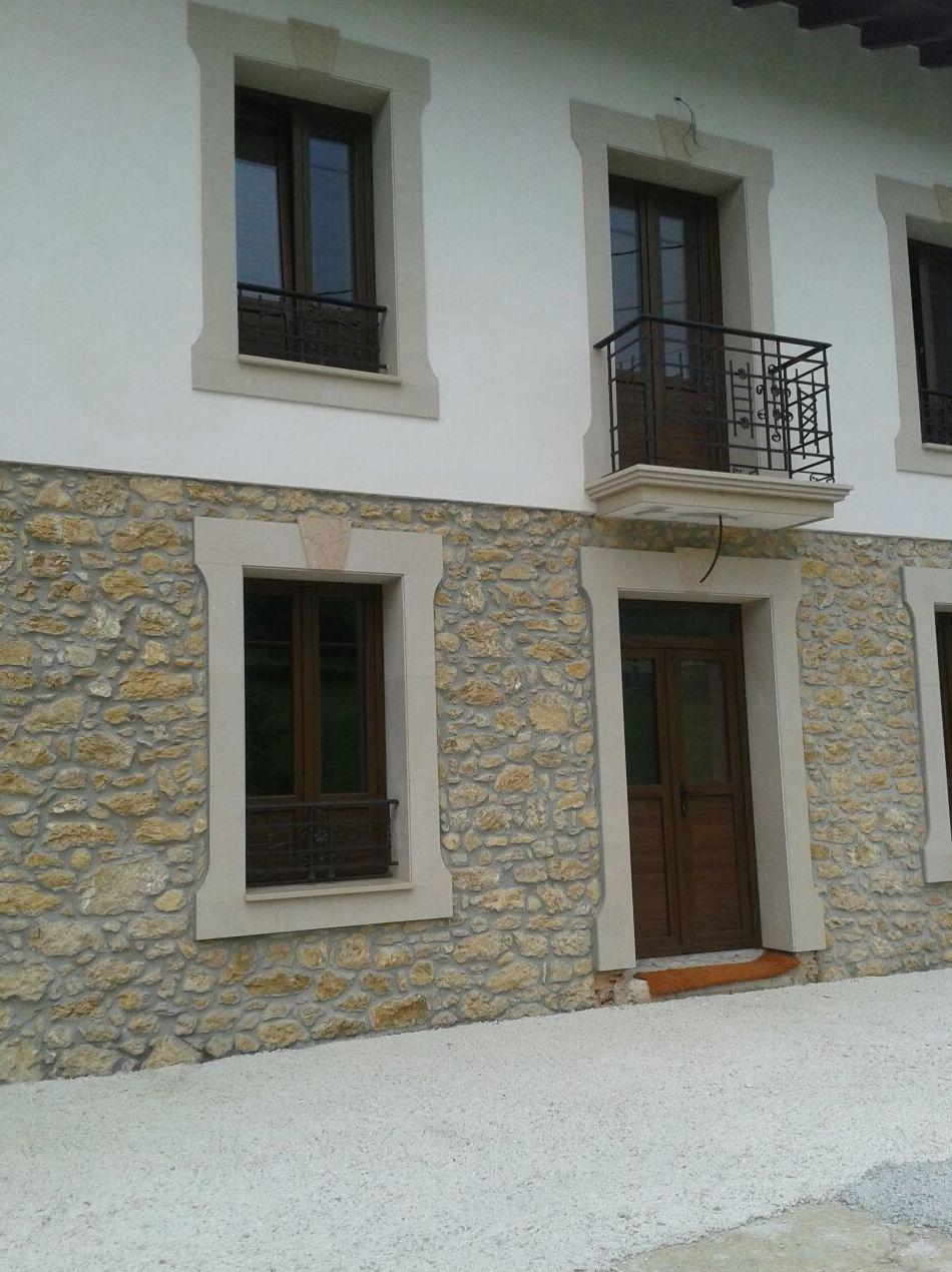 Re\u002Dcercados de ventanas Asturias