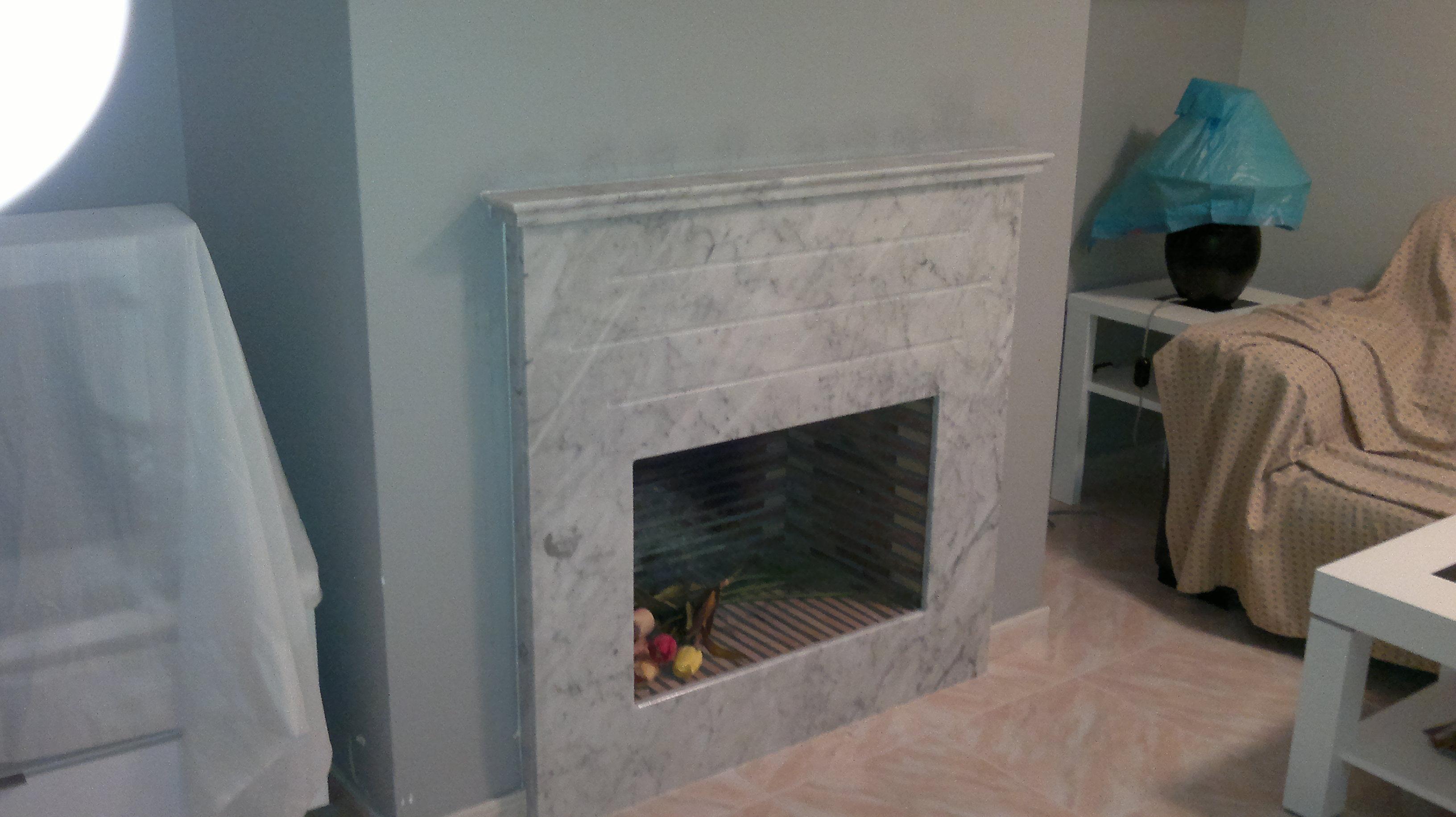 marmol importacion