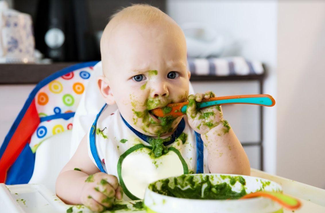 La comida: Servicios de Escuela Infantil Caperucita Roja