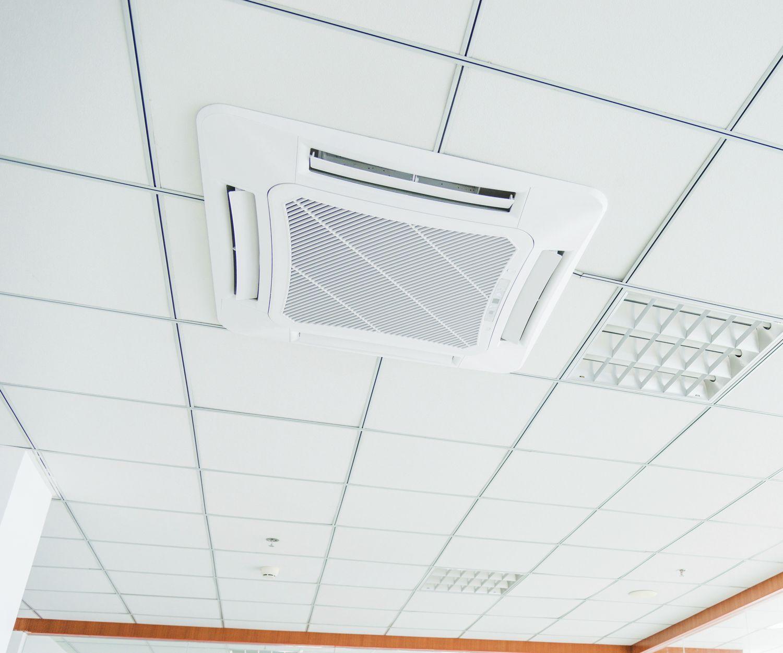 Empresa instaladora de aire acondicionado