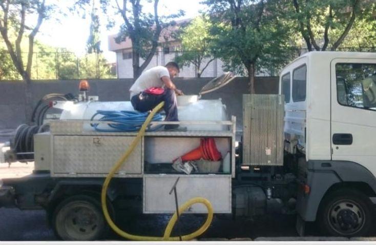 Pocería: Trabajos de Multiasistencia Huete
