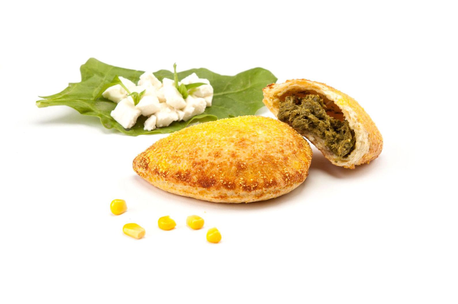 Bureks y Empanadas