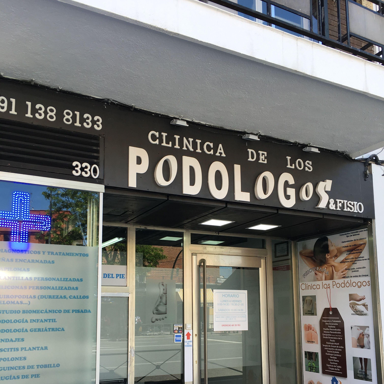 Foto 16 de Podólogos en Madrid | Clínica de los Podólogos