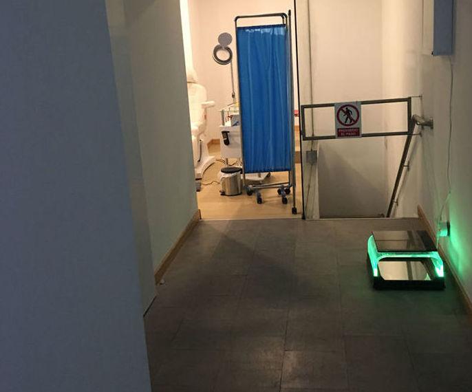 Estudio biomec nico de la pisada - Estudio biomecanico de la pisada precio ...