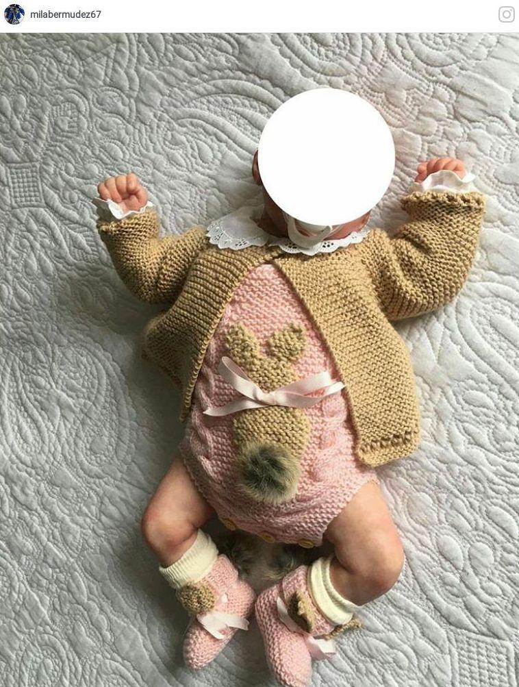 Foto 61 de Ropa para bebés en Valencia | Mila Tejidos