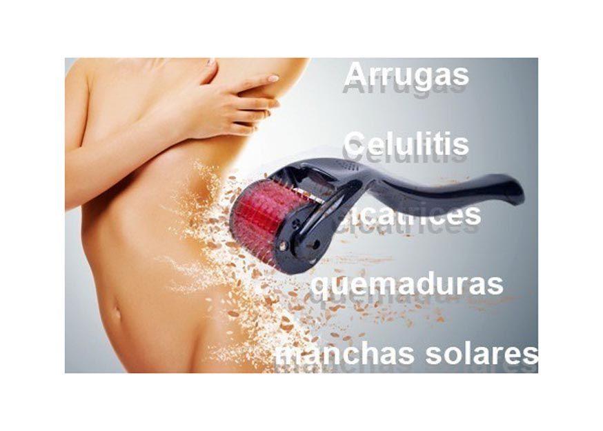 Tratamientos corporales en Aranjuez