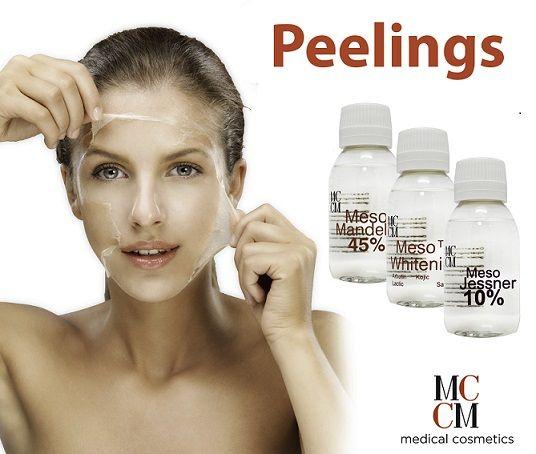 Peeling: Tratamientos de Salón de Belleza Noelia Jiménez