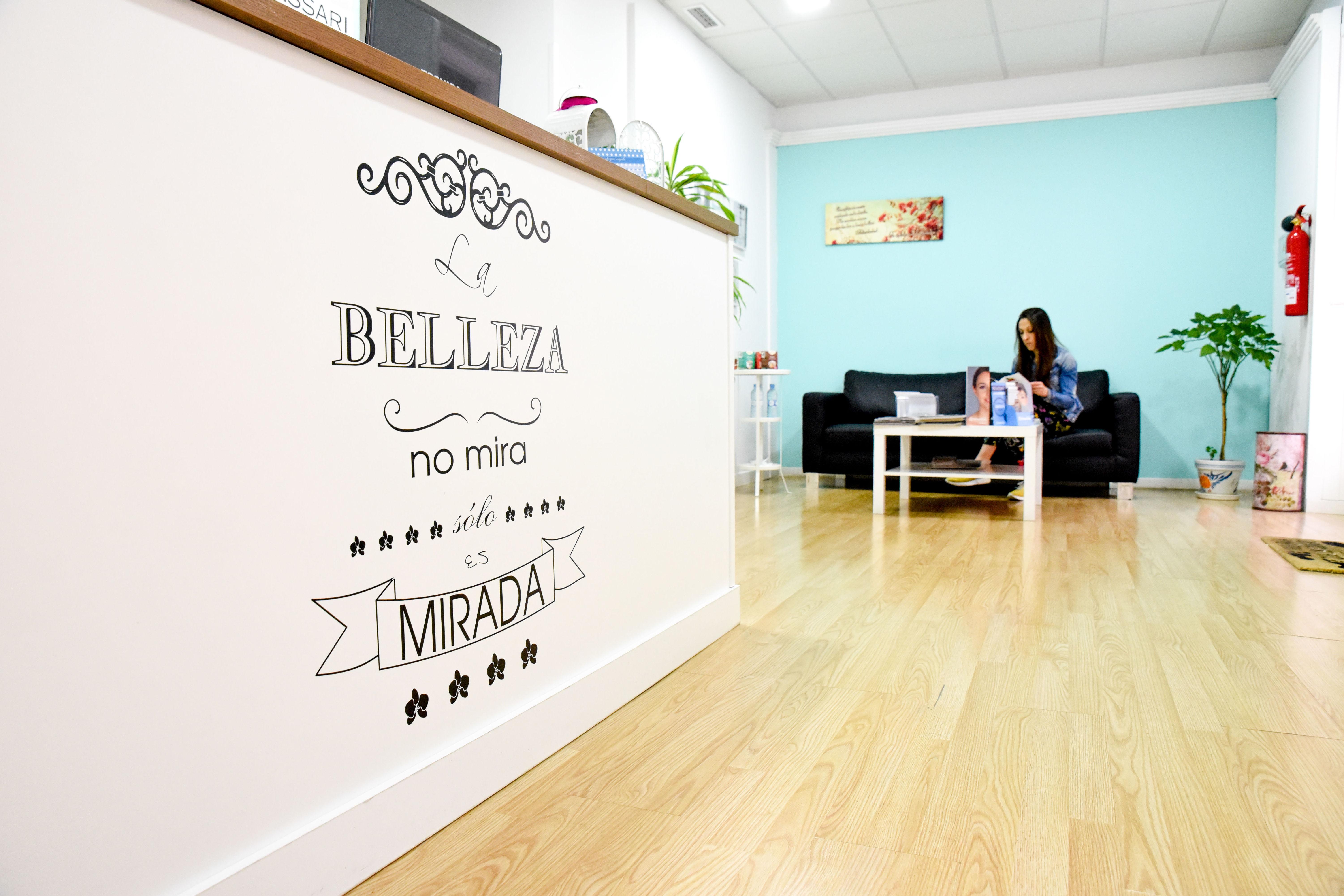 Foto 5 de Centros de estética en Aranjuez | Salón de Belleza Noelia Jiménez