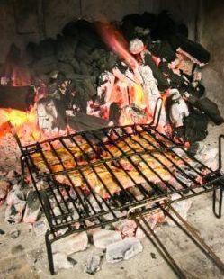 Foto 59 de Cocina tradicional en Murcia | Puerta de Murcia Restaurante